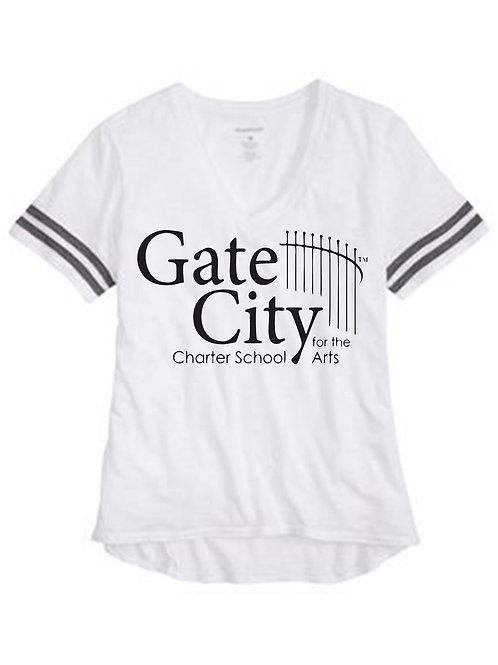 Gate City Sporty Slub