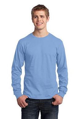 Oxycocus Staff Long Sleeve T Shirt