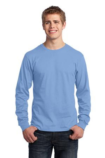 PLC Staff Long Sleeve T Shirt
