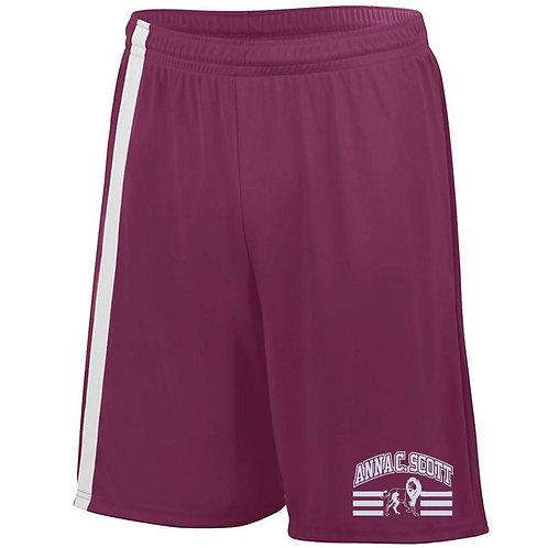 Ann C. Scott Attacking Shorts