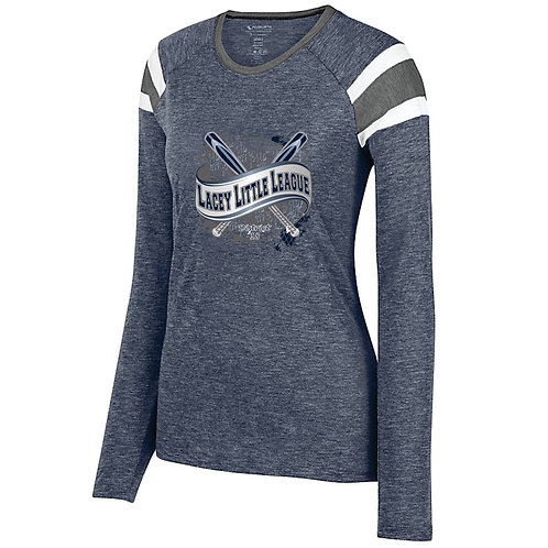 Lacey Fanatic LS T