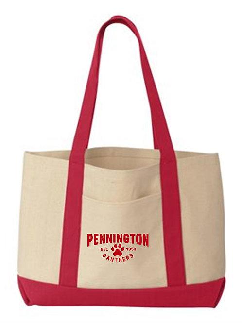 Pennington Tote
