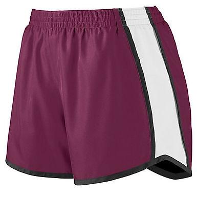 Anna C Scott Pluse Shorts
