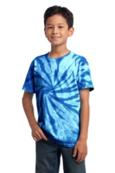 McKinley Tye Dye