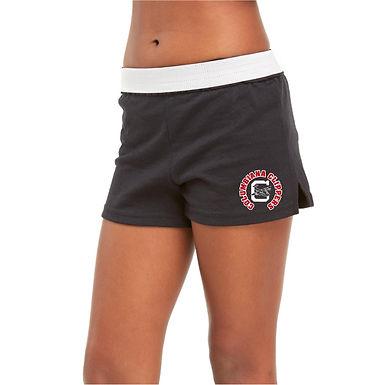 Columbiana Soffe Shorts