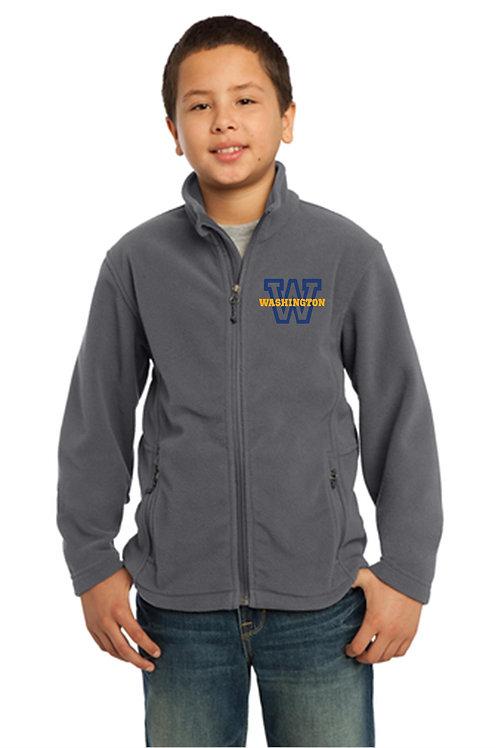 Washington Mirco Fleece Jacket