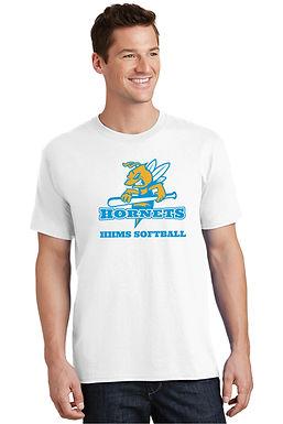 HHMS Softball T Shirt