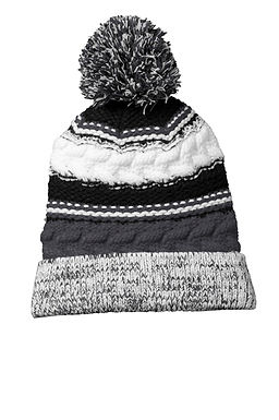 Sheldon Woods Pom Hat