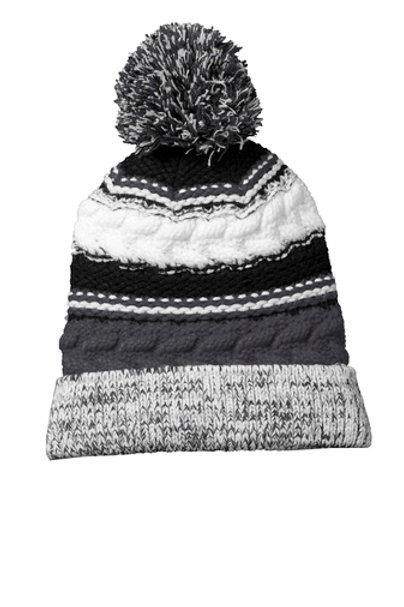Sheldon Woods Pom Hat