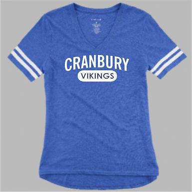 Cranbury Sporty Slub