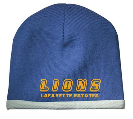 Lafayette Beanie Hat