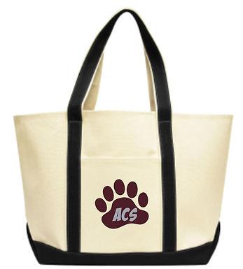 Anna C Scott Carmel XL Boat Bag