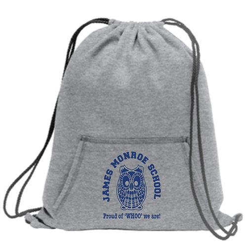 James Moroe Sweatshirt Bag