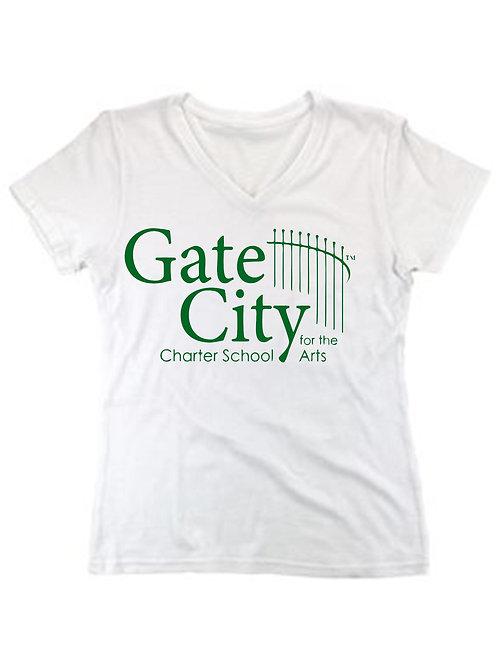 Gate City V Neck