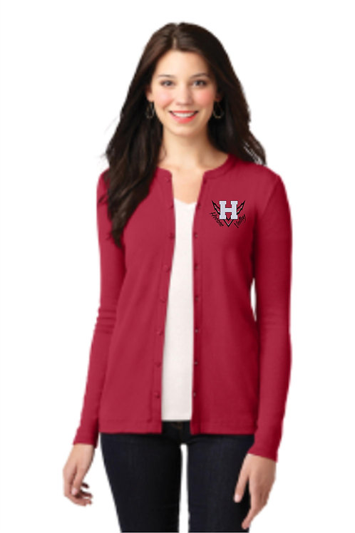 Hoosac Valley Cardigan