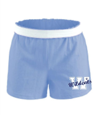 Wayne Soffe Shorts