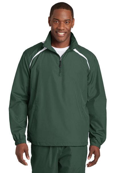 Ogdensburg 1/2 wind jacket