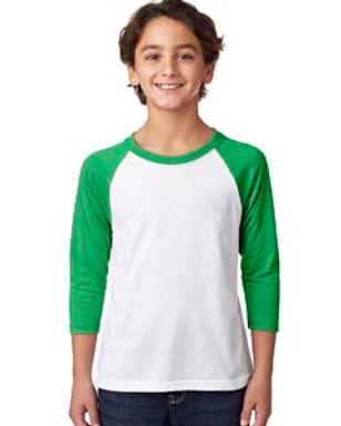 Ogdensburg Next Level CVC Shirt