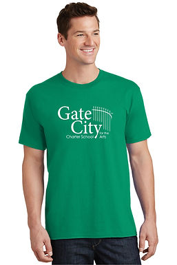 Gate City T Shirt