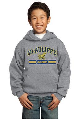 McAuliffe Hoodie