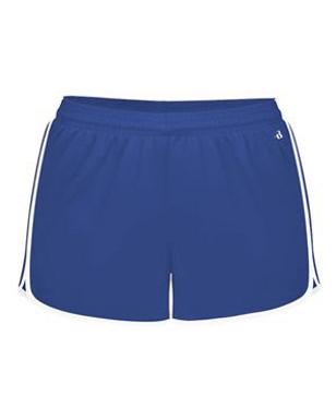 Ocean Twp Badger Velocity Shorts