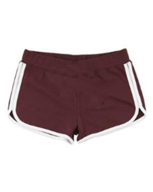 Shuang Wen Relay Shorts