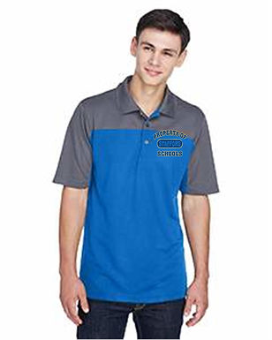 Oxy  Staff 365 Core Polo Men's & Womens