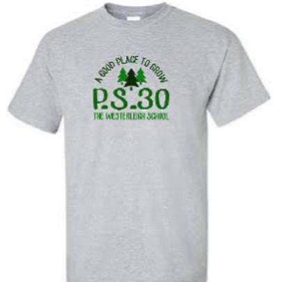 PS 30 T Shirt