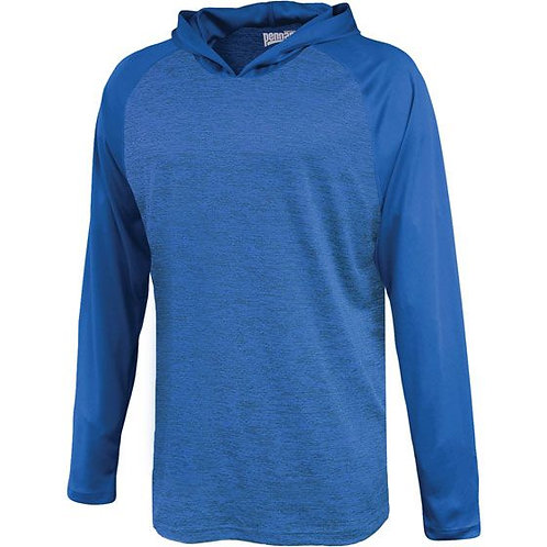 NA Stratos Performance Long Sleeve T with Hood