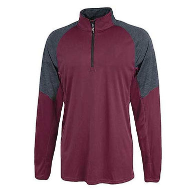 Franklin Atlas 1/4 Zip Embroidered