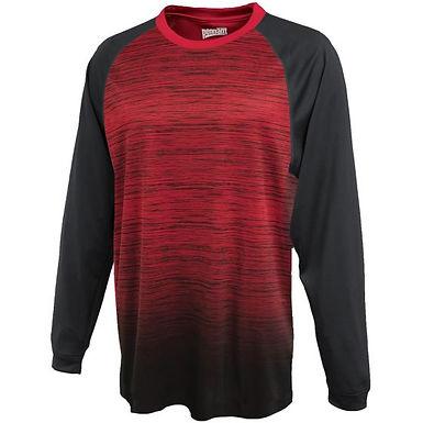 EF Gradient Performance Shirt