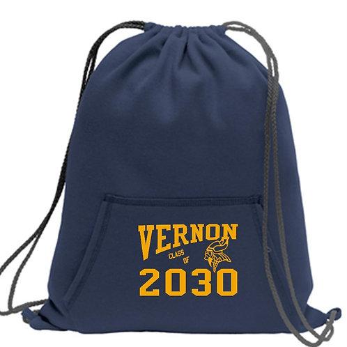 Cedar Mountain Sweatshirt Sling Bag