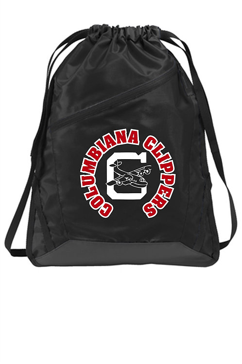 Columbiana Cinch Bag