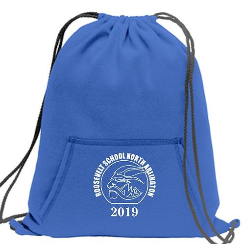 Roosevelt Sweatshirt Sling Bag