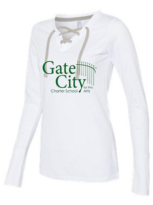 Gate City Ladies LAT Lace Up