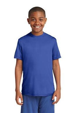 McKinley Sport Wick Short Sleeve Performance Shirt
