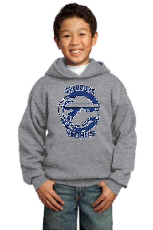Cranbury Hoodie