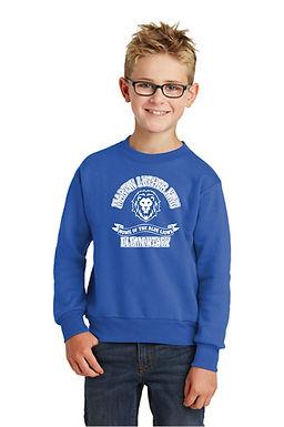MLK Crewneck Sweatshirt