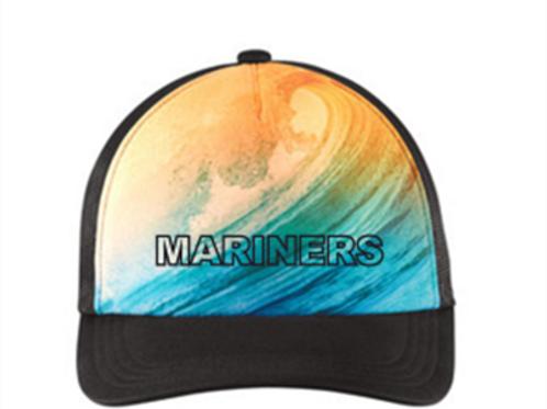 Waretown Trucker Picture Hat