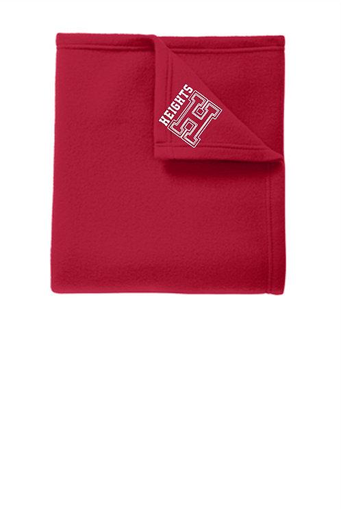 Heights Fleece Blanket