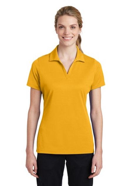 Intermediate Staff Ladies Short Sleeve Polo
