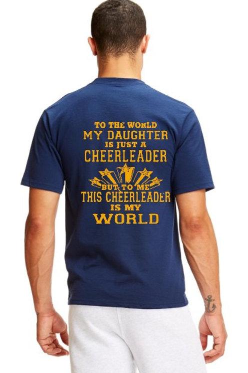 Vernon Cheer Dad Soffe Shirt