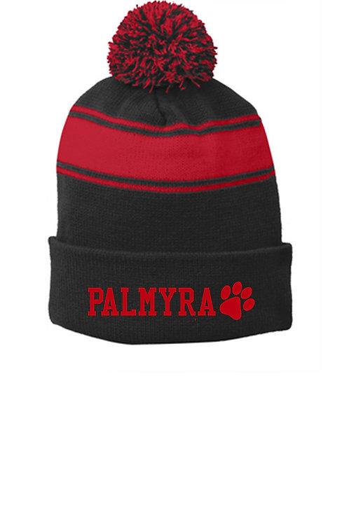Palmyra Pom Hat