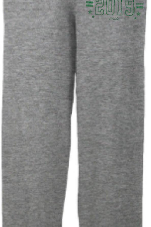 JMI Elastic Bottom Sweatpants