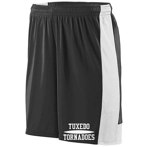 Tuxedo Lightning Shorts