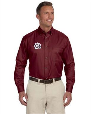 Anna C. Scott Ladies & Men's Button Up