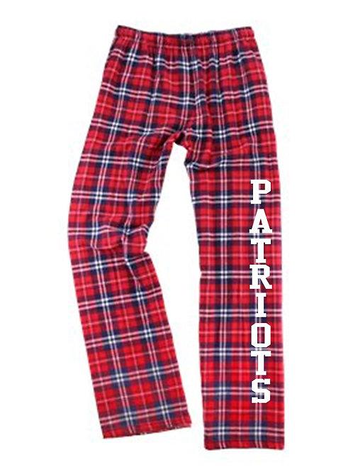 Washington Community PJ Pants