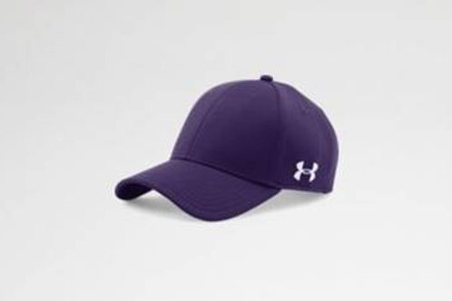 Under Armour Curved STR Hat