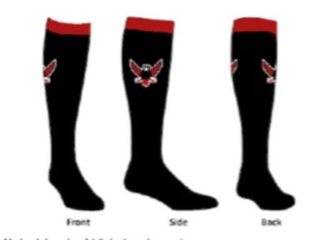 Sycamore Socks