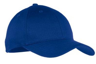 Intermediate Staff Baseball Cap